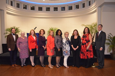 7th Annual Women of Achievement 2018