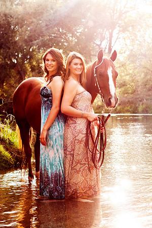 Sienna And Mariah