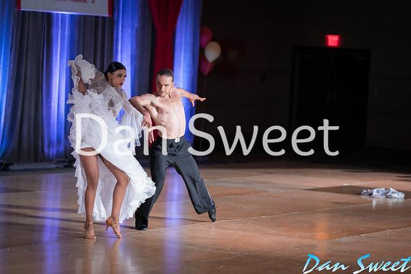 Roman Nevinchany & Zoë Zimmerman Dance III