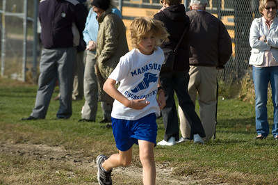 10-07-09 Connor Cross Country
