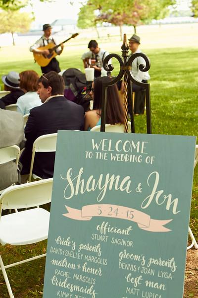 Shayna & Jon