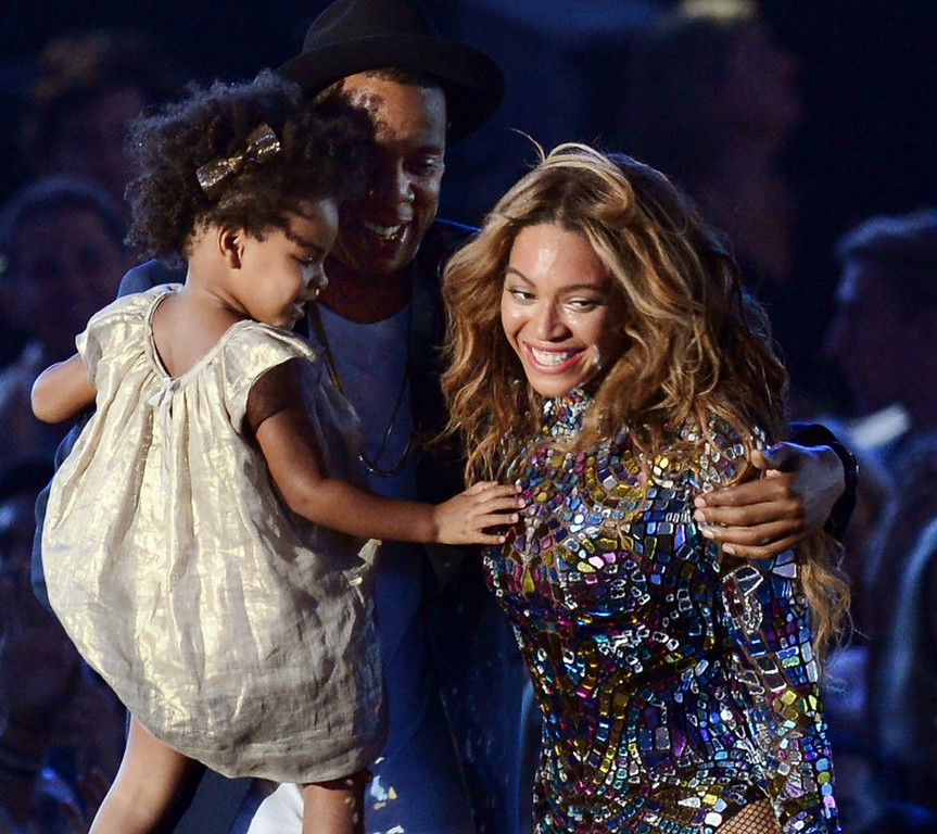 """. 10. (tie) BEYONCE <p>Prays every single night that Blue Ivy doesn�t get her father�s looks. (unranked) </p><p><b><a href=\""""http://www.foxnews.com/entertainment/2014/08/25/beyonces-feminist-vma-message-prompts-some-eye-rolls/\"""" target=\""""_blank\""""> LINK </a></b> </p><p>    (Robyn Beck/AFP/Getty Images)</p>"""