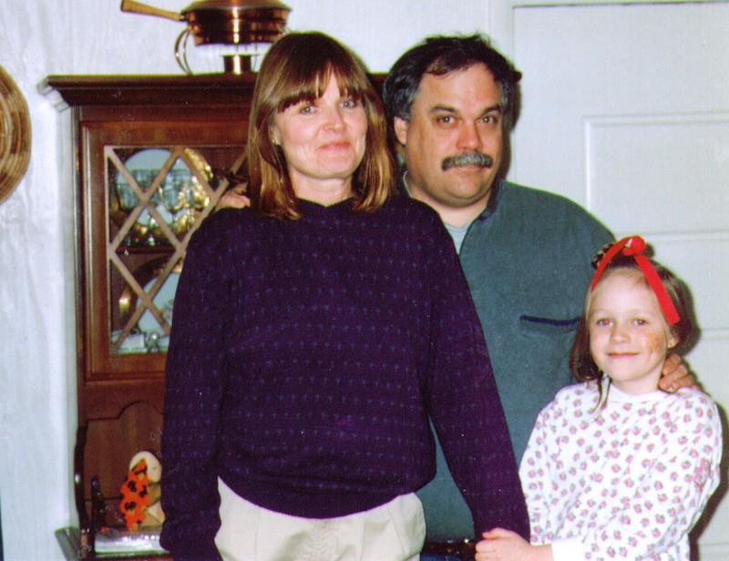 Michelle,Mike,Sophie, Thanksgiving 1992 .jpg