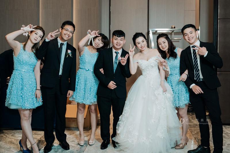 格萊天漾婚攝 | 婚禮紀錄 (萬大廳) by平方樹攝影     更多Zena & Eric 婚禮照片▶ https://www.square-o-tree.com/Wed/Zena