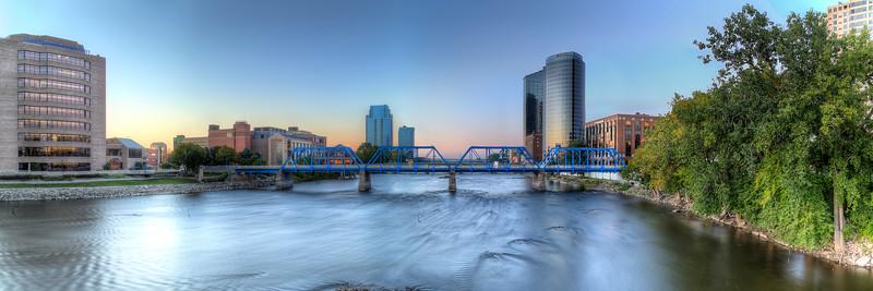 Grand Rapids (panorama)