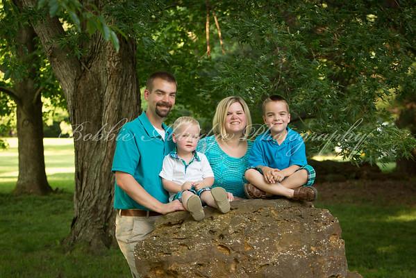 Guier Family