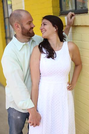 Liz and Joe
