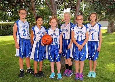 Fairfield Elementary Teams