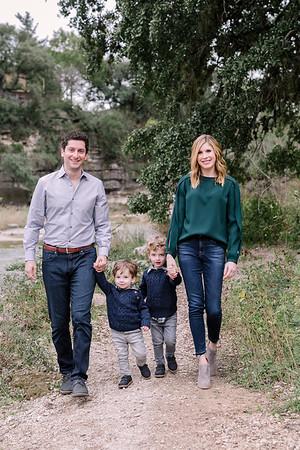 Steinberg Family 2018