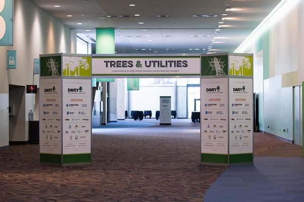 Trees & Utilities 2019