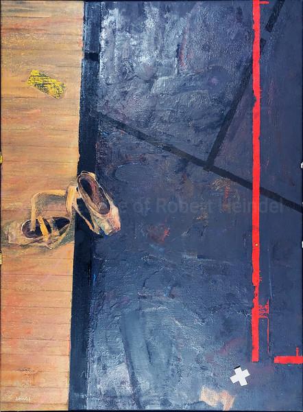 Pieces of Floor (1991)