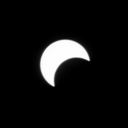 Solar Eclipse - May 20th 2012