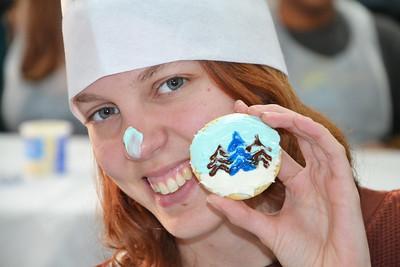 2020 Cookie Decorating Contest