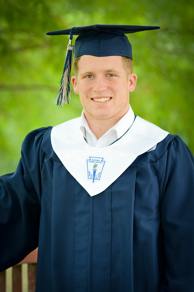 Hawks Cap and Gown 17(1)