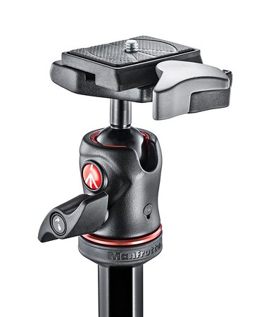 Manfrotto BeFree Travel Tripod with Ballhead