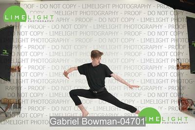 Gabriel Bowman