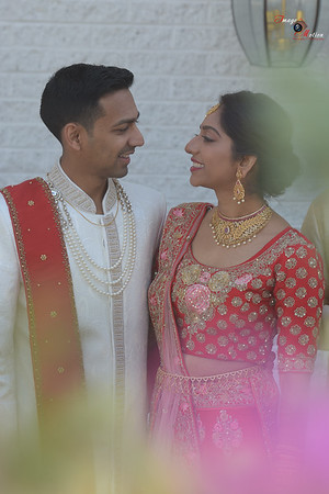 KRUTI AND BIREN WEDDING CEREMONY 2