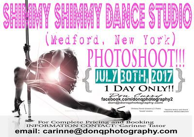 Shimmy Shimmy (Medford, New York) 072917