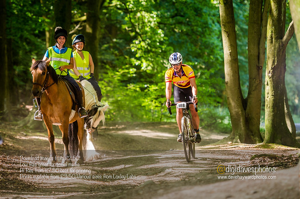 Southern Sportive GravelX SurreyHills 15/07/2018