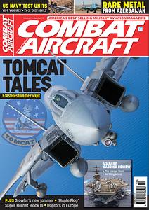 Combat Aircraft October 2018