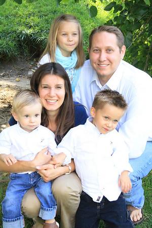 Betteridge Family