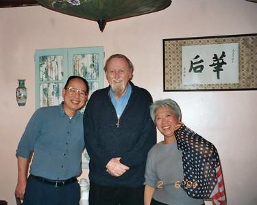 Miss China Restaurant Photos, 4/21/15