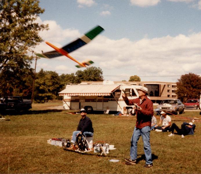 Mike Scheibel Photo - Royes Salmon - Oak Ridge Contest circa 1983.jpg