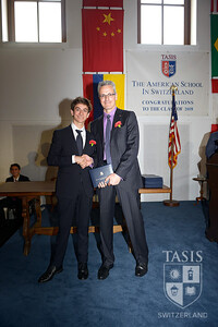 TASIS Commencement - Official Photographs (Boys)