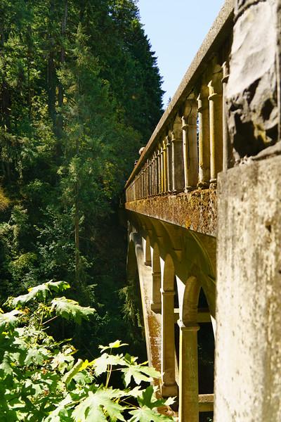 Old Historic Bridge - Plaque $25