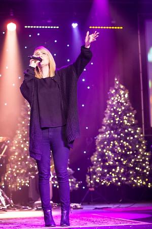 2016-11-27 Sunday Worship