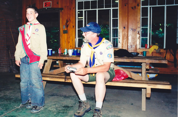 Scoutlink NorthAm 2002 Pittsburg