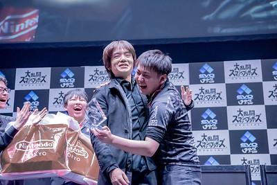 EVOJapan2020day3