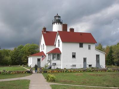 2007/09 - Port Iroquois Lighthouse