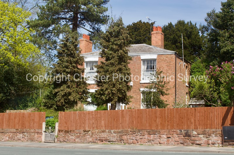 Heath House 179: Christleton Road: Boughton