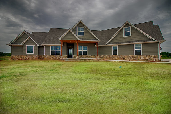 Lilley Signature Homes - 19133 Thunder Rd