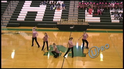 JV High Kick