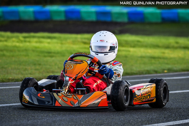 Tullyallen Karting Club  2018 T Plate