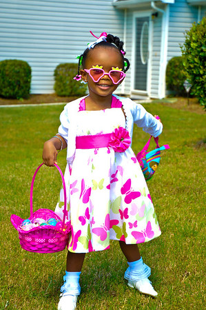 Kaitlins 2nd Easter