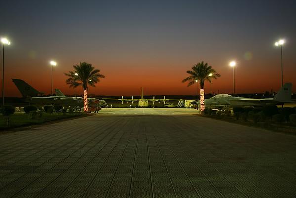 Saudi Arabia 2007-