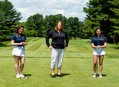 6/1/2020 - Needham Seniors - Girls Golf