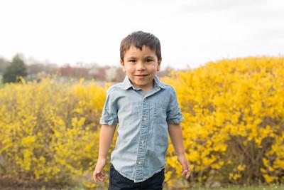 Kamran's 5 Year Old Photos
