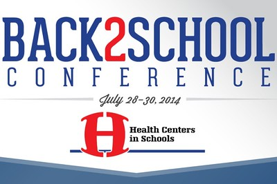 HCS Back2School Conference 7/28/14
