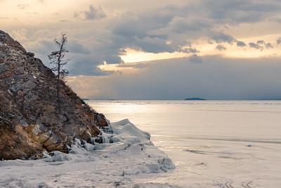 Olkhon Island (Kharantsy)