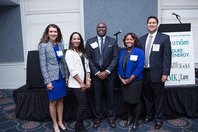 GREATER CINCINNATI MINORITY COUNSEL PROGRAM