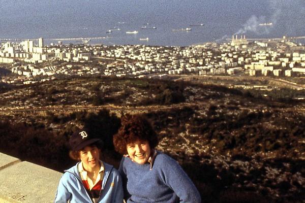 Rescue Slides Carousel 14 1978/79 Israel