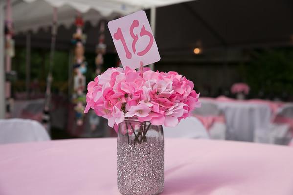 Andra's Sweet 16th