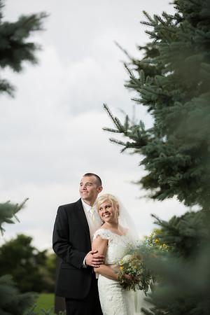 Molly and Matt's Wedding
