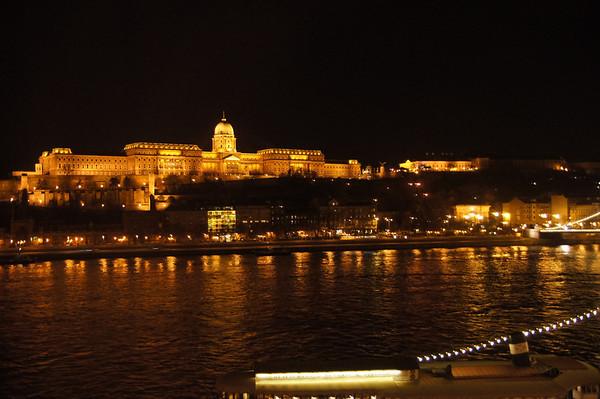 Budapest - April 2012