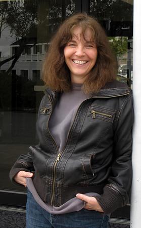 Melanie Buzek visit