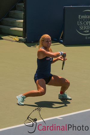 Bank of the West Tennis 2014